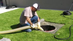 SOS Septic Tank Residential Services